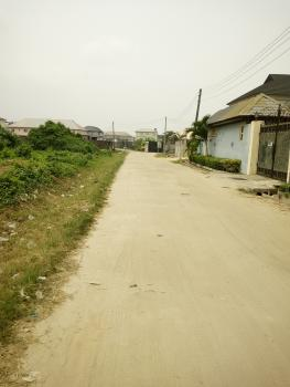 2 Plots of Land, Sangotedo Area, Ibeju Lekki, Lagos, Residential Land for Sale