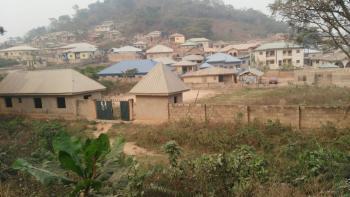 2 Plots of Land, New Iyin Road, Beside Central Bank of Nigeria, Ado-ekiti, Ekiti, Land for Sale