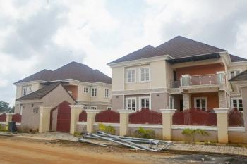 Extravagantly and Tastefully Built 5 Bedroom Detached Duplex + 2 Room Boys Quarters + Pool, Opposite Games Village, Kukwuaba, Abuja, Detached Duplex for Sale