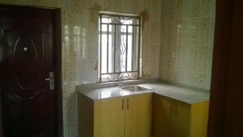 Exquisitely Finished 3 Bedroom Flat, Teju Royal Garden, Okokomaiko Road, Alaba, Ojo, Lagos, Flat for Rent