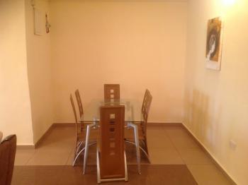 Luxury 3 Bedroom Flat, Garki, Abuja, Mini Flat for Rent