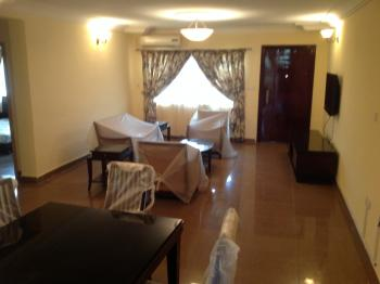 Luxury 3 Bedroom Furnished and Serviced Flat, Maitama District, Abuja, Mini Flat for Rent
