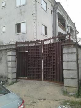 Block of 6units - Two Bedroom Flats with High Rental Value, Haruk School Rd, Off Obiwali Road, Rumuigbo, Port Harcourt, Rivers, Block of Flats for Sale
