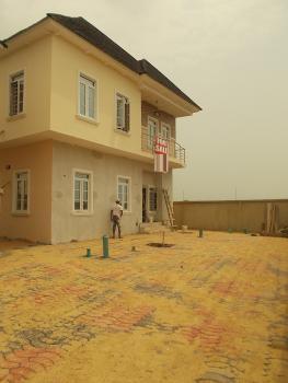 Brand New 5 Bedroom Detached Duplex with a Boys Quarter + Ample Parking for 8 Cars, Ikota Villa Estate, Lekki Lagos, Ikota Villa Estate, Lekki, Lagos, Detached Duplex for Sale