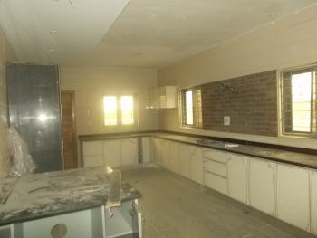 Fabulously Finished 5 Bedroom Detached Duplex with a Room Bq & Laundry Room, Lekki County Homes/ Mega Mound Estate, Lekki Expressway, Lekki, Lagos, Detached Duplex for Sale