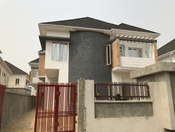Contemporary / Amazing 5 Bedroom Fully Detached House (85% Completed), Chevy View Estate, Lekki, Lagos, Detached Duplex for Sale