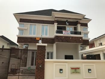 Well Finished 5 Bedroom Fully Detached House with a Room Bq and 2 Living Rooms, Ikota Villa Estate, Lekki, Lagos, Detached Duplex for Sale