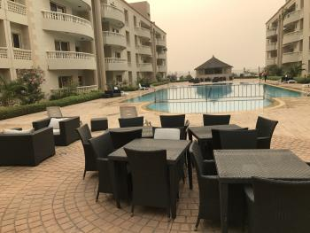 Top End, Water Front, Luxury 3 Bedroom Apartment with a Jetty, Ikoyi, Lagos, Flat / Apartment for Rent