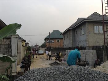 2 Plot of Land, Cocain Estate Extension, Off Okporo Road, Rumuodara, Port Harcourt, Rivers, Mixed-use Land for Sale