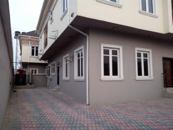 a New Opening for a Standard Selfcon at Lekki, Beside Chevy View Estate, Idado, Lekki, Lagos, Self Contained Flat for Rent