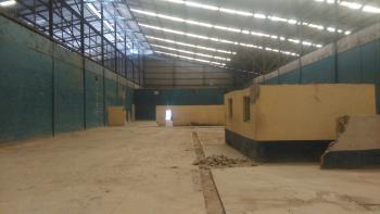 2 Bay Warehouse of Approximately 36,000 Square Feet, Ojota Bus Stop, Ikorodu Road, Ojota, Lagos, Warehouse for Rent