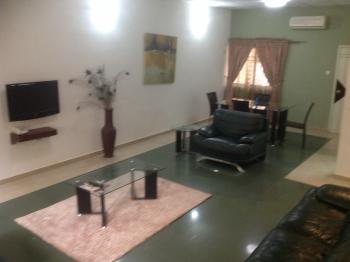 Luxury 2 and 1 Bedroom Furnished and Serviced Flat, Garki, Abuja, Flat Short Let