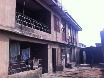 3 Bedroom Flat with Boys Quarter, Ominiyi Street, Ijaiye Bus-stop, Alagbado, Ijaiye, Lagos, Block of Flats for Sale