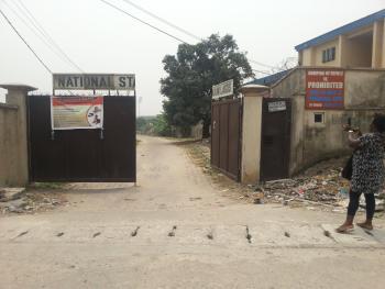 Lands, Alaka, Surulere, Lagos, Mixed-use Land for Sale