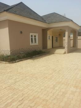 Luxury 4 Bedroom Detached Bungalow, Plot 480, Mab Gobal Estate, After Charley Boy, Off 6th Avenue, Gwarinpa Estate, Gwarinpa, Abuja, Flat / Apartment for Rent