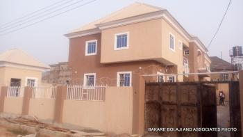 4 Unit of Brand New 2 Bedroom Flat with Modern Fittings, Fo1, By Living Faith Church, Kubwa, Abuja, Flat / Apartment for Rent