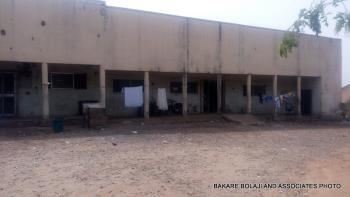 3200 Sqm Commercial Plot with Carcass, Legislative Quarters, Apo, Abuja, Plaza / Complex / Mall for Sale