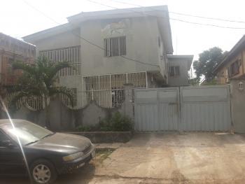 5 Bedroom Front Duplex (no Bq), Olaogun Drive, Off Femi Ayantuga Street / Adelabu Street, Surulere, Lagos, Terraced Duplex for Rent