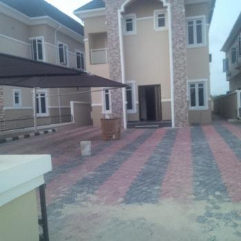 Luxury Property, Megamound Estate, Ikota Villa Estate, Lekki, Lagos, Detached Duplex for Rent
