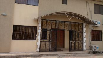 5 Bedroom Semi-detached Duplex and Bq, Off Awolowo Way, Adeniyi Jones, Ikeja, Lagos, Semi-detached Duplex for Sale