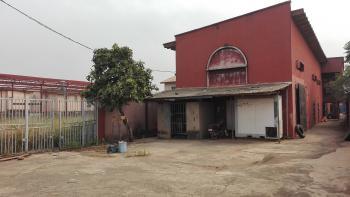 Warehouse, Lagos/abeokuta Expressway, Ijaiye, Lagos, Warehouse for Sale