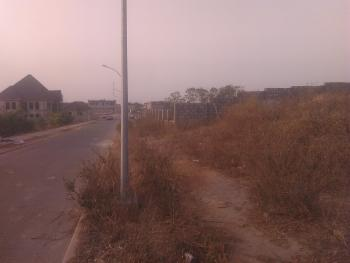 1900sqm Low Density Land, Close to Gilmor Office, Guzape District, Abuja, Residential Land for Sale