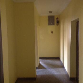 3 Bedroom Block of Flat, Private Estate@ Gwarimpa, Gwarinpa Estate, Gwarinpa, Abuja, Detached Bungalow for Rent