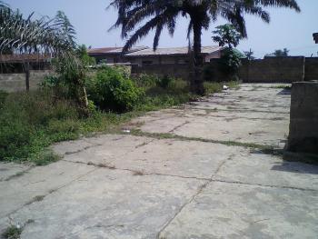 2 Unit of 3 Bedroom Flat, Moferere, Off Ajilosun, Ado-ekiti, Ekiti, House for Sale