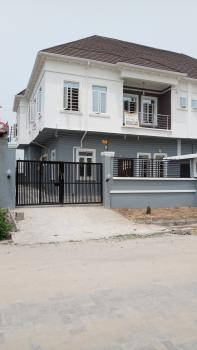 Sweet Luxury 4 Bedroom Duplex, Ikota Villa Estate, Lekki, Lagos, Semi-detached Duplex for Sale
