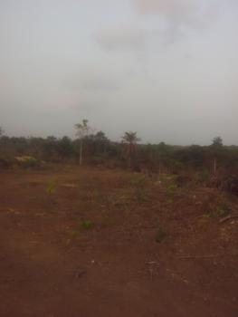 Dry Land, Ayetoro, Epe, Lagos, Residential Land for Sale