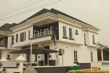 Five Bedroom Detached House with a Bq, Ikota Villa Estate, Lekki, Lagos, Detached Duplex for Rent