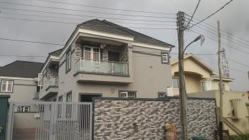 Brand New, Exquisitely Finished and Well Designed 4 Bedroom Detached Duplex, Graceland Estate, Ajah, Lagos, Detached Duplex for Sale