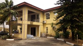 3 Bedroom Semi Detached Duplex, 8 Degema Close. Off Park Lane Road, Gra, Apapa, Lagos, Semi-detached Duplex for Rent