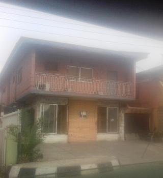 5 Bedroom Detached House, Bode Thomas, Surulere, Lagos, Detached Duplex for Sale