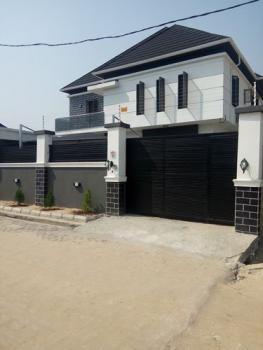 5 Bedroom Duplex, Chevy View Estate, Lekki, Lagos, Detached Duplex for Sale