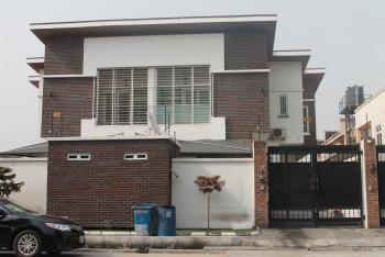 5 Bedroom Semi-detached House, Lekki Phase 1, Lekki, Lagos, Semi-detached Duplex for Rent