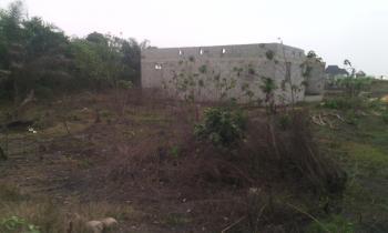 Half Plot of Land, Off  Rumuapu, Rukpokwu, Port Harcourt, Rivers, Mixed-use Land for Sale