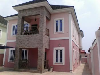 Newly Built 5 Bedroom Duplex, Omole Phase 2, Ikeja, Lagos, Terraced Duplex for Sale