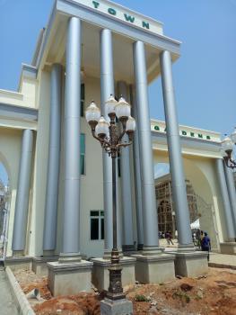 Town Parks and Gardens, Ikorodu, Caleb University Way, Imota, Lagos, Mixed-use Land for Sale