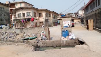 Block of Flats on 4 Plots of Land, Off St. Finbarrs College Road, Akoka, Yaba, Lagos, Block of Flats for Sale