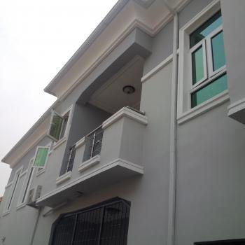 Luxury 3 Bedroom Flat, Oshorun Heritage Estate, 10 Mins Drive to Secretariat, Alausa, Ikeja, Lagos, Flat / Apartment for Rent
