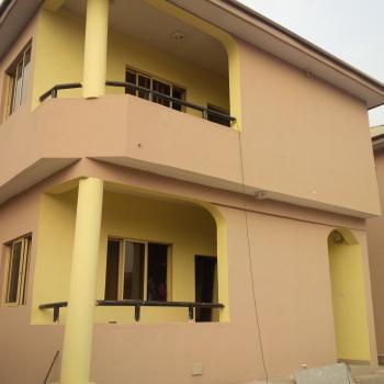 3 Bedroom Flat, Via Otedola Estate, Omole Phase 2, Ikeja, Lagos, Flat / Apartment for Rent