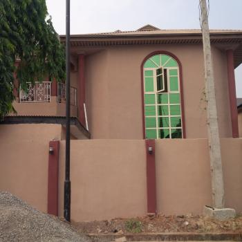5 Bedroom Detached Duplex with a Bq, Ayodele Ipaya Street, Gra, Magodo, Lagos, Detached Duplex for Rent