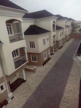 4 Bedroom Detached Duplex on 2 Floors, Pinnock Beach Estate Road, Osapa, Lekki, Lagos, Detached Duplex for Sale