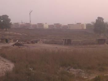 1200sqm Land By American Intl School, By American Int School, Durumi, Abuja, Residential Land for Sale