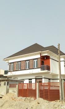 Brand New 4 Bedroom Bq Semi Detached Duplex, Chevy View Estate, Lekki, Lagos, Semi-detached Duplex for Sale