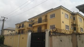 Massive and Well Finished Block of 4 Bedroom Apartment, Agungi, Lekki, Lagos, Block of Flats for Sale