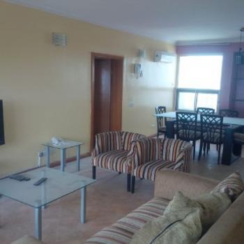 3 Bedroom Fully Furnished Apartment + Bq, Ikoyi Club Road, Old Ikoyi, Ikoyi, Lagos, Flat / Apartment for Rent