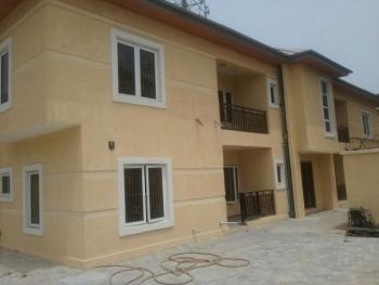 Newly Completed 4 Units of 2 Bedroom Flat, Off Adebayo Doherty, Road 14, Lekki Phase 1, Lekki, Lagos, Flat / Apartment for Rent