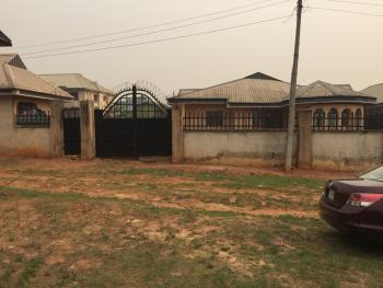 5 Bedroom House, Ebo Community, Benin, Oredo, Edo, Detached Bungalow for Sale